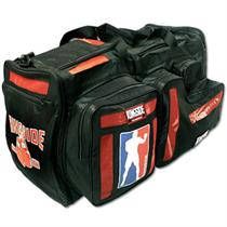 Compartment Gym Bag